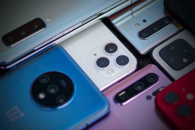 amazing phones
