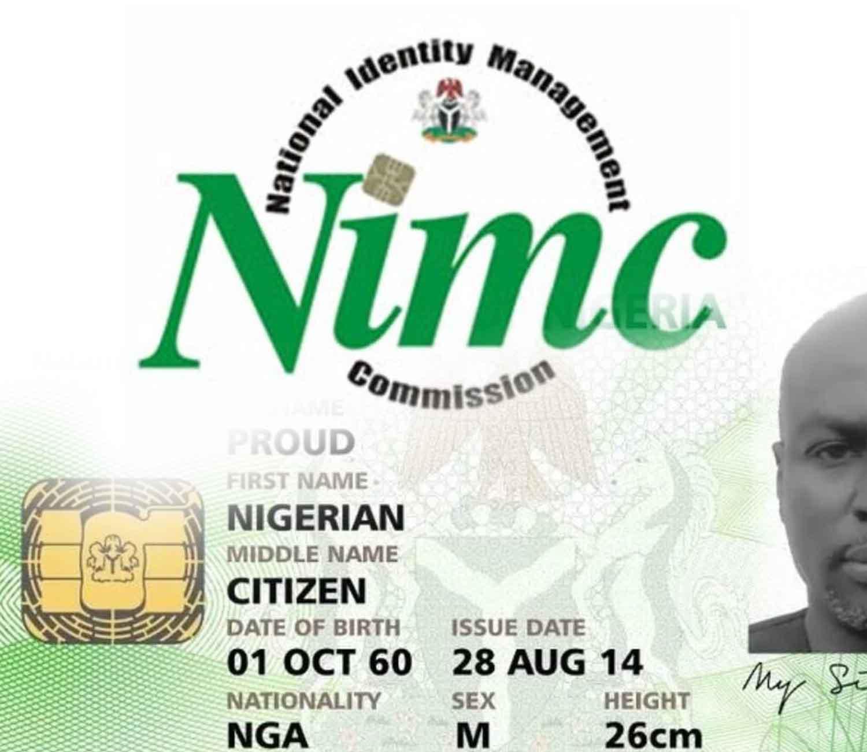 Latest NIMC Enrolment Centers (Abuja, FCT)web