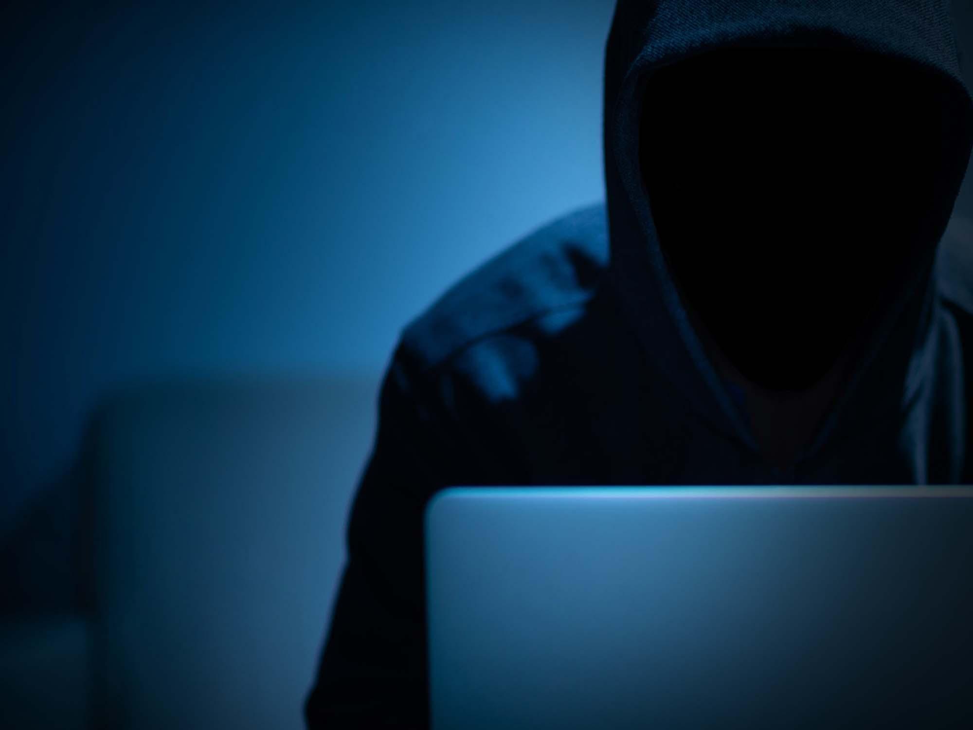 Hackers attack victim twice