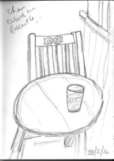 5.4 - Boscastle Chair 1