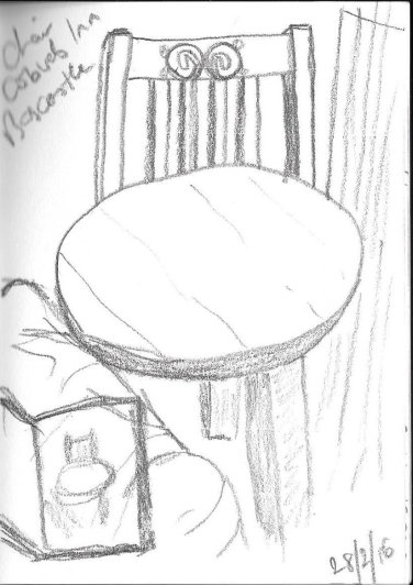 5.5 - Boscastle Chair 2