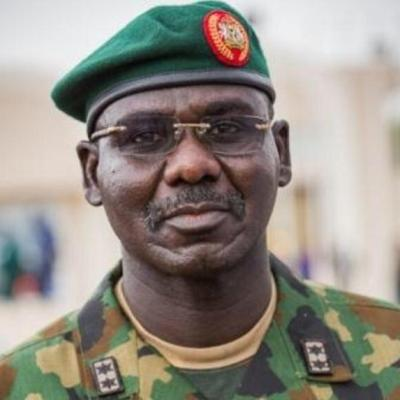 How I Was Ambushed By Terrorists In 2015 - Buratai Recounts