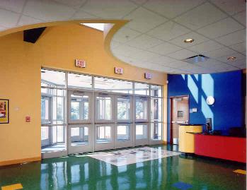 Millville Early Childhood Center, Millville, NJ