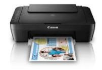 Canon PIXMA E470 Drivers Download