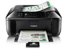 Canon PIXMA MX525 Drivers Download