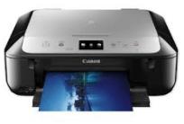 Canon PIXMA MG6852 Drivers Download