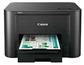 Canon MAXIFY iB4120 Drivers Download