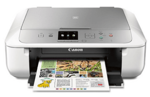 Canon PIXMA MG5722 Drivers Download