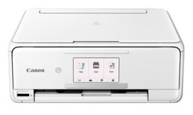 Canon PIXMA TS8100 Drivers Download