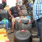 Fuel Scarcity: 'Expect The Worse Soon'