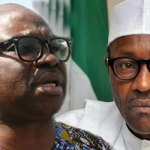 [News] : Leaked phone conversation: It's time for Buhari to resign – Fayose