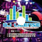 "MIXTAPE: Dj License – ""Unlimited Playlist"" APRIL Edition – 2016 | @djlicense"