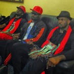 PSquare, management back together again