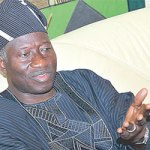 [News] : $2.1bn arms scandal: Jonathan, ex-ministers in cold war