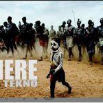 VIDEO : Tekno – Where