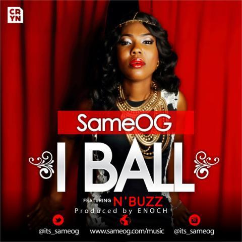 I-Ball-feat.-Nbuzz-by-Same-OG-Artwork