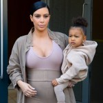 'You're going to stay little forever, OK?' – Kim Kardashian celebrates daughter North West at 3