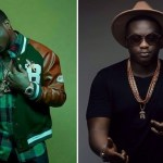 """""""December Is In Trouble"""" – Davido Declares After Making Music With Wande Coal"""