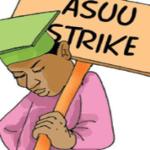 [News] ; ASUU strike commences Wednesday