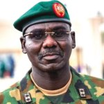 [News] : Finish-off Boko Haram, Buratai charges troops