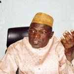 [News] : Sheriff planning to make Nigeria one-party state under APC – Makarfi