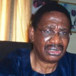 [News] : Sagay: Magu will be EFCC chairman whether the senate likes it or not