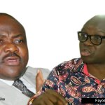 [News] : Audio: Wike confesses to playing ignoble role in Rivers election rerun