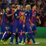 [#Football] : Barcelona vs Atletico Madrid 1-1 All Goals & Extended Highlights – Copa del Rey