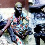 [News] : 2 men caught stealing N1.548m abandoned by fleeing robbers