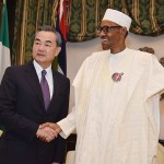 [#News] : After $40 billion pledge from China, Nigeria tells Taiwan's capital office to pack its bags