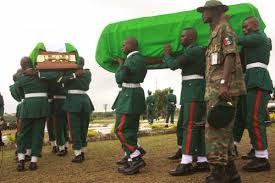 Nigeria-Soldiers