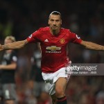 [#Football] : Manchester United vs Saint Etienne 3:0 Highlights / All GOALS Zlatan Ibrahimović