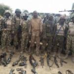 [News] : Nigeria's jihadists, Boko Haram, running out of money