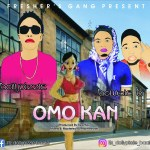 [Music] : Dollypizzle ft Double D – Omo Kan