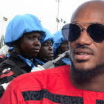 [News] : The Two Faces Of 2Face And The Two Faces Of The Nigerian Government