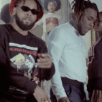 [Video] : P.R.E Ft. Burna Boy – Wonleto