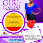 [Exclusive] : Most Beautiful girl in igando (MBGII)