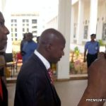 [News] : I don't know how much we've recovered from looters – Magu