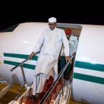 [News] : President Buhari expected back in Nigeria on Friday