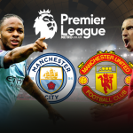 [#Football] : Manchester City Vs Manchester United – Watch Live Streaming