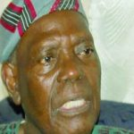 [News] : Four years not enough for Buhari to deliver – Bisi Akande