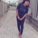 [E!News] : Popular Nigerian Actress Joke Jigan Now Into Cosmetology