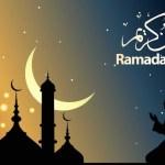 [Health] : 16 Healthy Tips For Ramadan!