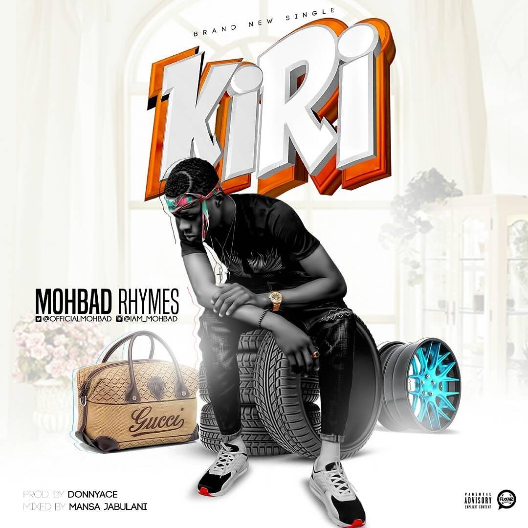 Mohbad Owale Instrumental Beat