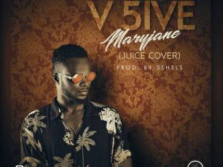 V5ive - Maryjane (Juice Cover)