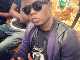 Download Olamide – UPDATE ( Prod. Young John)