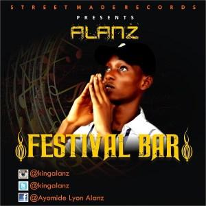 Alanz - Festival Bar