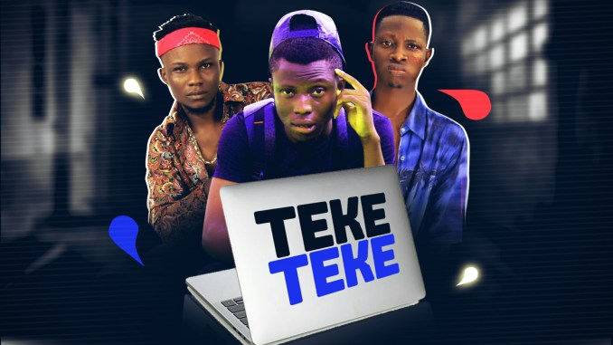 Wizblaze - Teke Teke ft. Pelepele & Tswagg Banks
