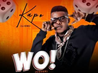 Kapo - WO! (Cover)