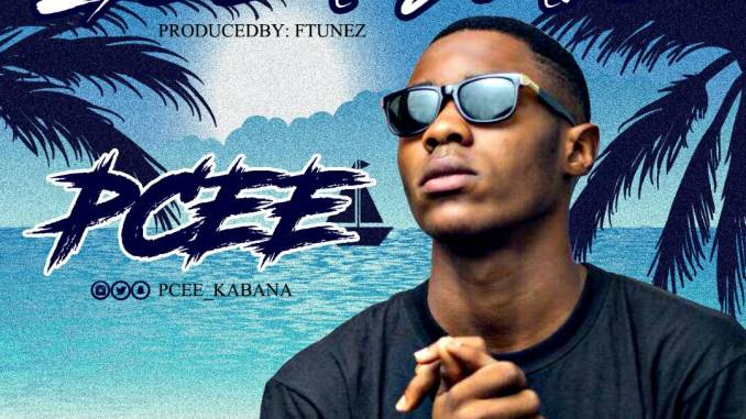 Pcee - Issa Wave (Prod. By Ftunez)